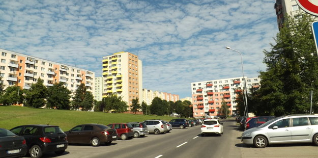 Mesto chce na sídliskách zaviesť rezidentský systém spojený so spoplatnením.