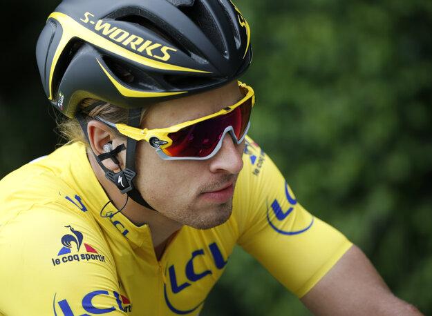 Tinkoff má po Contadorovom odstúpení voľnejšie ruky.