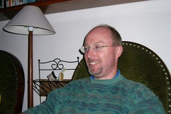 Učiteľ, prekladateľ a už východniar. Andyho poznajú v Košiciach mnohí, ktorých učil.