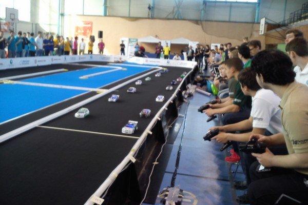 Súťaž v Prahe. Prvé dve miesta obsadili Česi, Košičania boli najlepší zo zahraničných účastníkov.