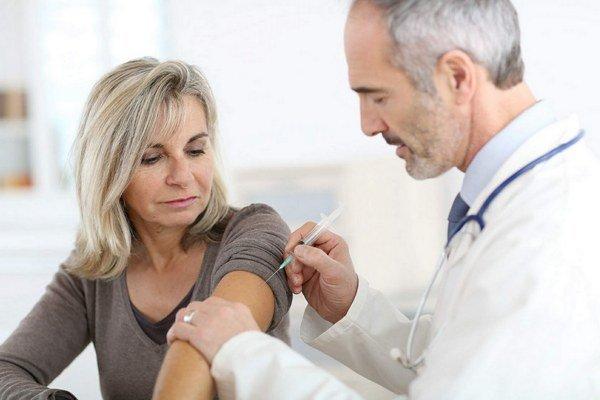 Očkovanie vám môže zachrániť život.