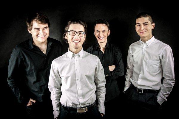 Bartosz Dworak quartet. Prvý koncert bude patriť mladým Poliakom.