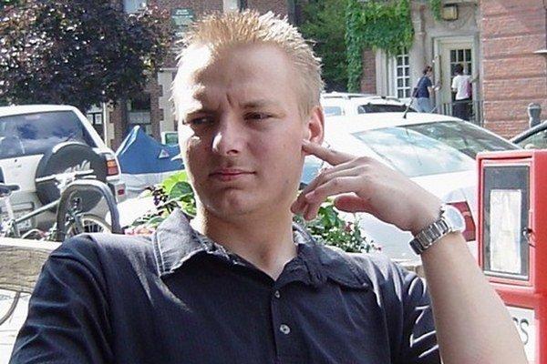 Ján Šebo