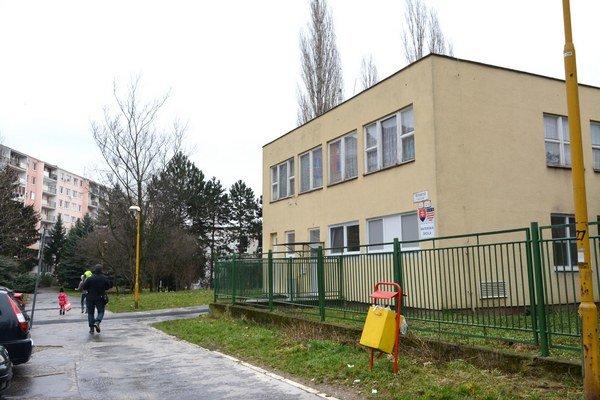 Materská škola na Tatranskej. Poslanci sa zhodli, že rekonštrukcia za eurofondy je potrebná.