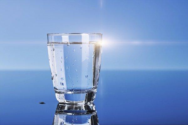 Rozbor vody odhalí obsah dusičnanov.