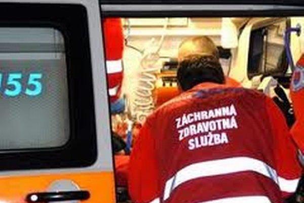 Záchranári si súťažou vymieňali skúsenosti.