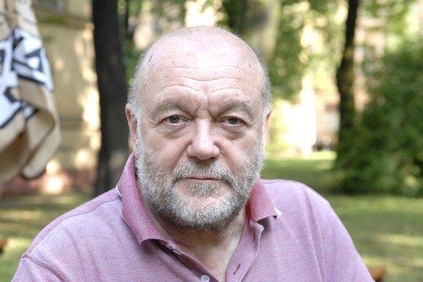 Peter Lipa celý máj koncertuje. Nevynechá ani Košice.
