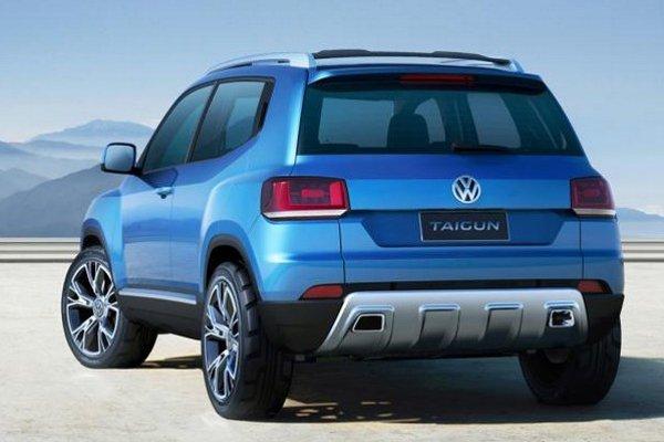 Nový SUV-model by mal začať zbiehať z výrobných pásov v Bratislave o dva roky.