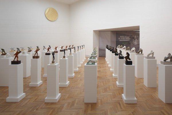 Rafani. Kontroverznú pražskú skupinu mali Košičania vidieť tento mesiac. K 13 výstavu zrušila.