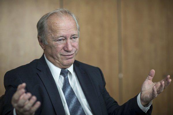 Viktor Kouřil stojí na čele VÚB Generali DSS od jej vzniku. Medzičasom bol aj podpredsedom Asociácie dôchodkových správcovských spoločností.