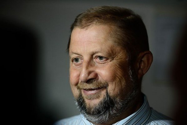 Štefan Harabin žiadal od Generálnej prokuratúry odškodné 150-tisíc eur.