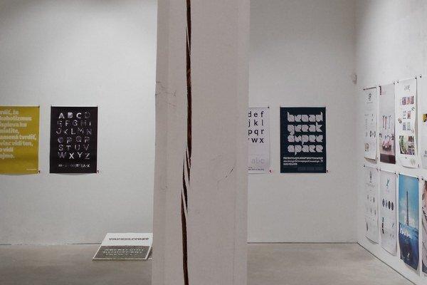 Galéria v Kulturparku. Návštevníci by sa tu mohli dostať koncom mesiaca.