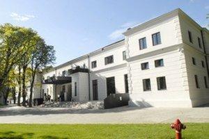 Košický Kulturpark. Stavba za 26 miliónov eur. Mesto na ňu dostalo fondy EÚ.