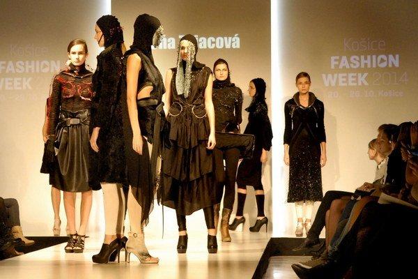 Košický Fashion Week.