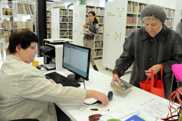 Jednu z cien dostane aj kolektív Knižnice pre mládež mesta Košice.