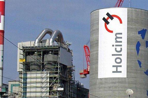 Švajčiarsky koncern Holcim. V Košiciach zriaďuje centrum strategických služieb.