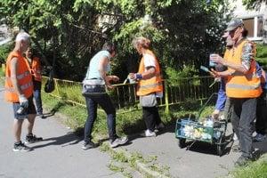 Vo verejný prospechTakto by malo v Košiciach  mesačne pracovať 1 387 občanov.