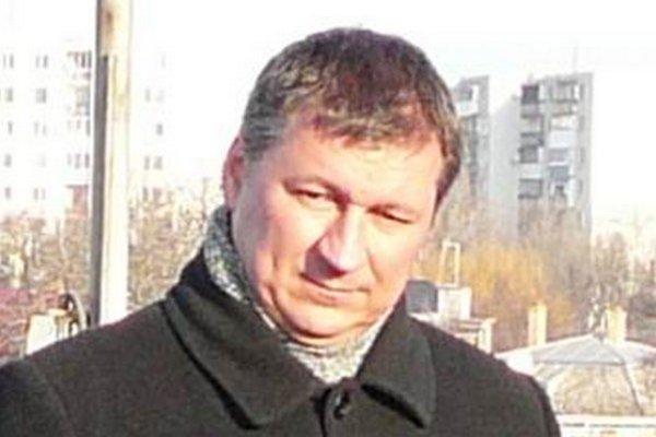 Juraj Leško.