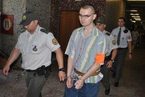 Odsúdený Ladislav K.