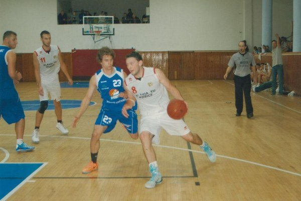 Technici proti Lučencu víťazne. Peter Lechman bol autorom 29 bodov.