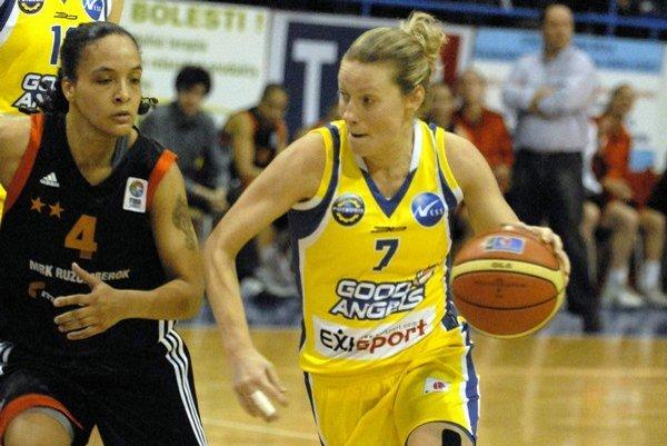 Zuzana Žirková svoj návrat nechce urýchliť.