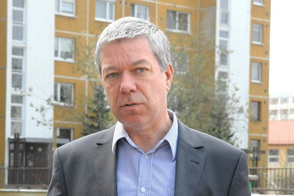 Rudolf Bauer (KDS). Po župných voľbách má mnoho povzbudivých ohlasov.