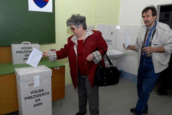 Košičania volia. Dosiahne sobotňajšia volebná účasť v metropole východu aspoň také čísla ako pred 5 rokmi?