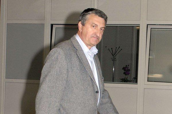 Juraj Sopoliga. Žaloby sudcov na štát sú podľa neho ich súkromná vec.