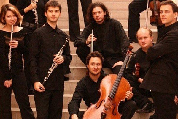 Quasars Ensemble. Rezidenčný súbor Košíc vystúpi 4. novembra.