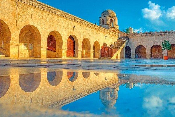 Sousse, Tunisko