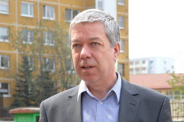 Rudolf Bauer porazil v Košiciach Zdenka Trebuľu.