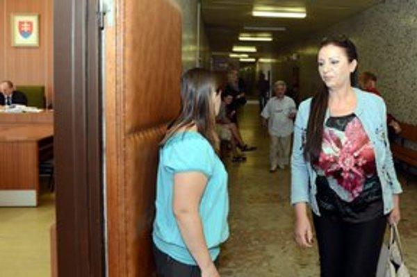 Súd s košickou podnikateľkou Eleonórou Mojsejovou v stredu odročili.