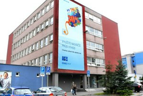 RWE pôsobí v Košiciach už vyše desať rokov, centrum si ovorí u susedov.