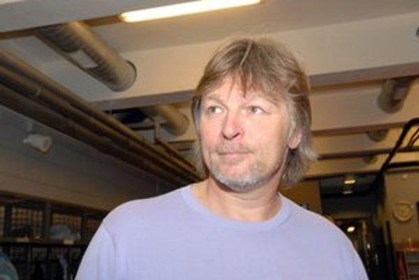 Anton Tomko. Tréner HC Košice.