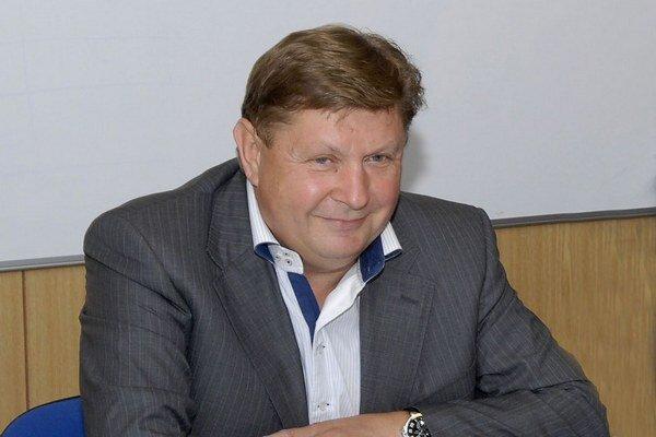 """Župan Trebuľa. Záver volebného obdobia mu """"spríjemnil"""" miliónový daňový výpadok."""