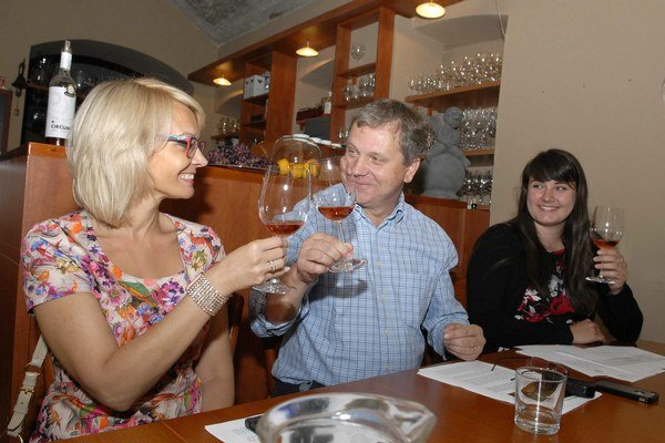 Sviatok vína. Organizátori sľubujú spojenie tradície a moderny.
