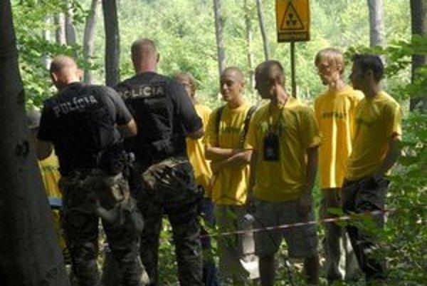 Proti ťažbe uránu v lokalite Kurišková na Jahodnej pri Košiciach sa v minulosti postavili nielen aktivisti, ale aj košické samosprávy.