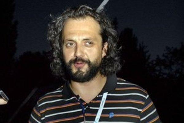 Marián Čekovský nebude chýbať na otváracom ceremoniáli EHMK.