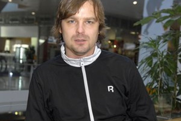 Peter Bič. S Projectom sa mu darí, z albumu, ktorý krstili v októbri rotuje v týchto dňoch už tretí singel.