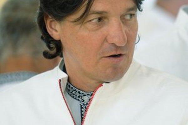 Radoslav Dubovský. Rozhodnutie zväzu považuje za výborný krok.