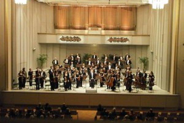 Zožali úspech. Filharmónia si z Nemecka odniesla ďalšie pozvania na turné.