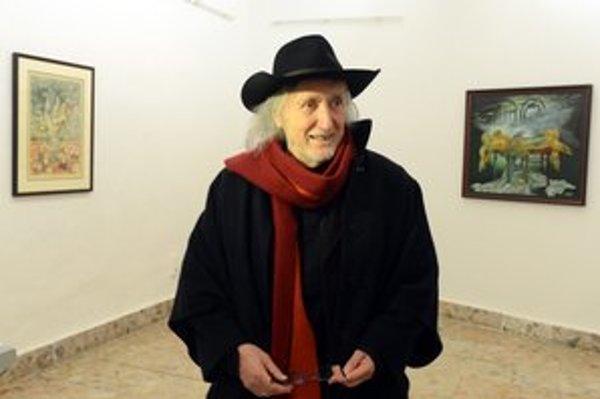 Svetoznámeho režiséra v Košiciach predstavujú ako komplexnú osobnosť.