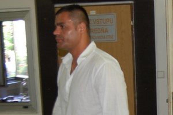 Ladislav Badó. Za vraždy je právoplatne odsúdený na 23 rokov.