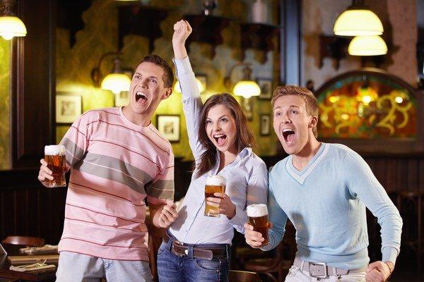 Nečakajte do víkendu, aby ste sa stretli s priateľmi.