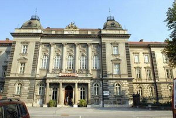 Univerzita Pavla Jozefa Šafárika predbehla aj Technickú univerzitu.