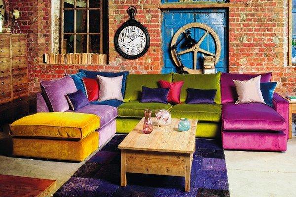 Nástenné, kuchynské a bytové hodiny už neslúžia len ako časomer, stali sa trendovým dekoračným motívom.