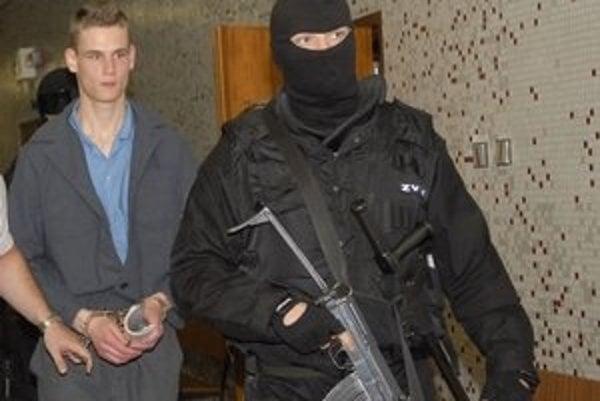 Roman Majdák dostal napokon po odvolaní 22 rokov.