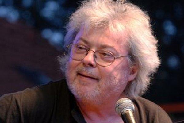 Vladimír Mišík. Pôsobí na hudobnej scéne už viac ako 50 rokov. Svojou tvorbou ovplyvnil celý rad umelcov.