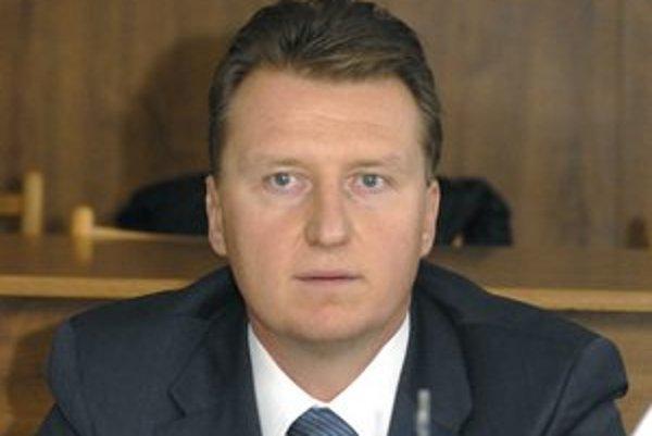 Ladislav Koch zamestnancom Teplárne prisľúbil aspoň zálohu.