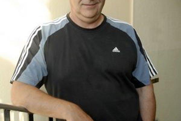 P. Topoľský sa cíti stále mladý